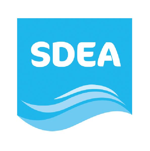 sdea logo